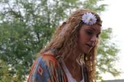 Alyson Stoner - Behind The Scenes photos of Alyson on the set of her new movie The A-List + some stills
