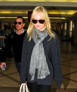 Kate Bosworth At LAX 22-01-2011