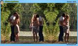 """Nicole Appleton Was in a girl group called 'All Saints'. Foto 2 (Николь Эпплтон Было в девушке группу под названием """"Всех святых"""". Фото 2)"""