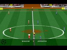 UEFA Champions League 1996/97
