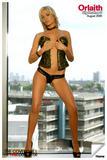 Orlaith McAllister nude in FHM Foto 1 (Орлейт Макаллистер обнаженной в FHM Фото 1)