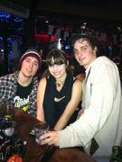 Sophie Simmons twitpics LQ 12/31/10