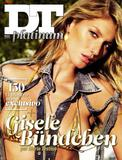 Gisele Bundchen - DT Magazine (March 2009) Foto 1016 (Жизель Бундхен - DT Magazine (март 2009) Фото 1016)