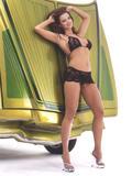 Candice Michelle Low Rider Foto 108 (Кендис Мишель  Фото 108)