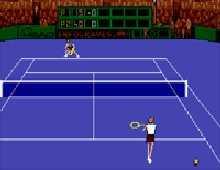 Adventage Tennis
