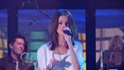 Selena Gomez - Who Says - So Random!, June 19_2011,  720p  mp4  caps