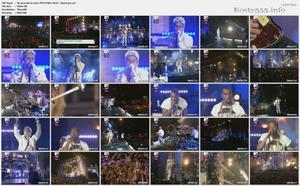 30 seconds to mars MTV EMA's 2010 - Hurricane