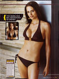 Morgan Webb FHM Nov 06 Foto 36 (������ ����  ���� 36)