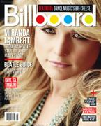 Miranda Lambert - Billboard - 4 Dec 2010 (x6)