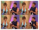 Lisa Rinna Soap Talk Collages (x42)