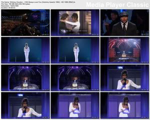 Whitney Houston - I Will Always Love You (Grammy Awards 1994) - HD 1080i