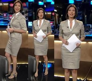 Konu: Gülbin Tosun MUHTEŞEM VİDEO Fox Haber Spikeri.. 16-05-2010
