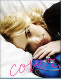 Scarlett Johansson in Nylon magazine - HQ Scans -
