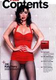 Katy Perry show off her body in lingerie in FHM magazine (January 2009) - Hot Celebs Home