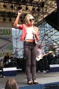 Emily Osment - Fam Jams in Philadelphia 07/03/11