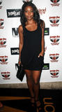 Gabrielle Union @ Swagga Entertainment and Dunk Ryder Records Presents Miami Stand Up 2008 - July 20