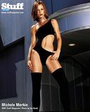 Michele Merkin Higher Quality: Foto 14 (Мишель Меркин Высшее качество: Фото 14)