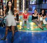 Nicole Scherzinger @ MTV TRL, Aug. 20 - 13 HQ