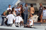 Cindy Crawford - St. Tropez - 29 July 2007 Foto 301 (Синди Кроуфорд - Сен-Тропе - 29 июля 2007 Фото 301)